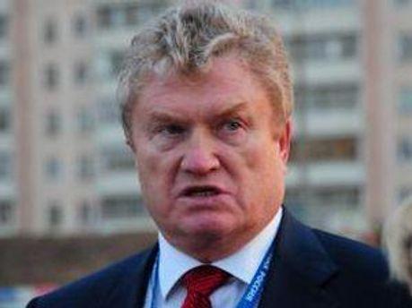 Язєв: Хай Україна звертається в Стокгольмський арбітраж