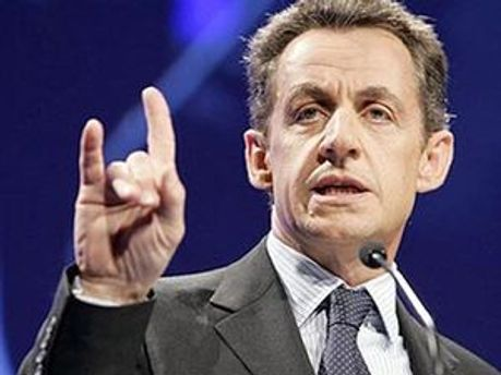 Саркози инициирует налог в случае своего избрания на второй срок