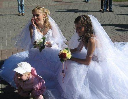 Для брака теперь надо быть совершеннолетним