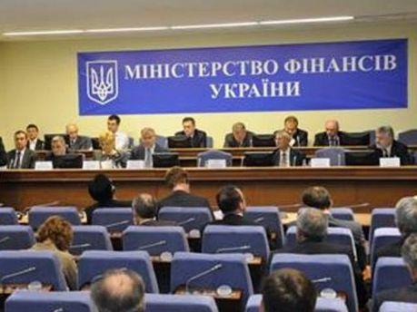 Министерство финансов будет отвечать за продажу государственных банков