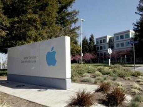Apple - найбільша компанія світу за величиною капіталізації