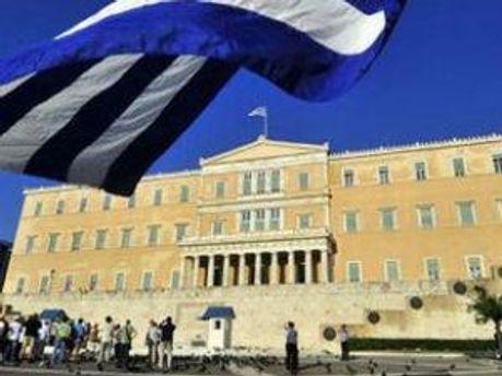 Часть денег Греция получит немедленно