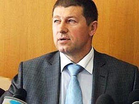 Виктор Занфиров