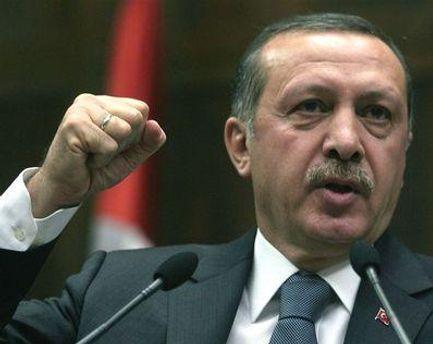 Раджеп Таїп Ердоган