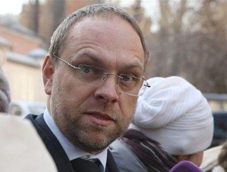 Про рішення суду повідомив Сергій Власенко