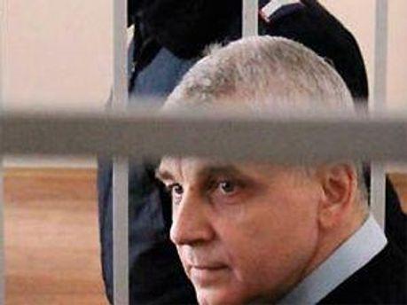 Иващенко допросят после изучения материалов дела