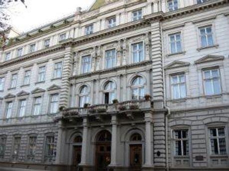 Львовский областной совет