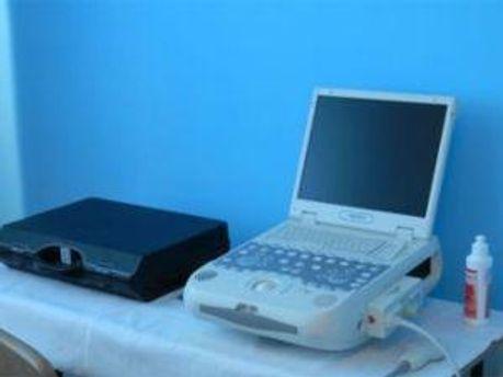 Оборудование для лечения