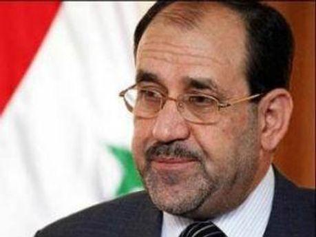 Представник уряду Іраку Алі аль-Даббаг