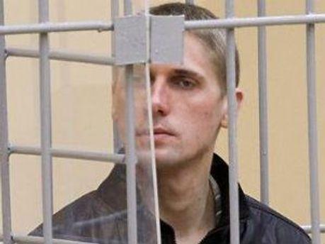 Розстріляний Владислав Ковальов
