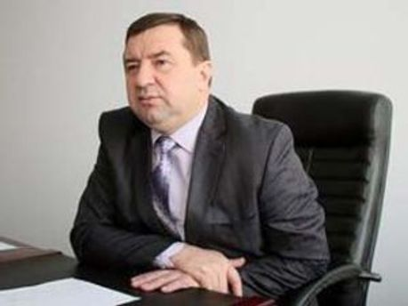 Олександр Левченко