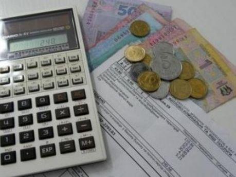 Українці переплачують 40% за послуги ЖКГ
