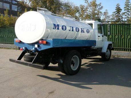Самое дорогое молоко закупают в Крыму