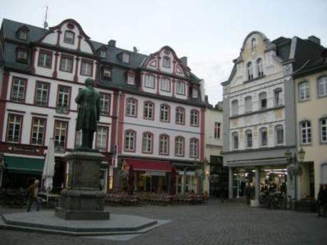 Криза обвалила ціни на європейську нерухомість на 60%