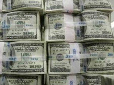 Загальна вартість підроблених облігацій склала 100 мільйонів доларів