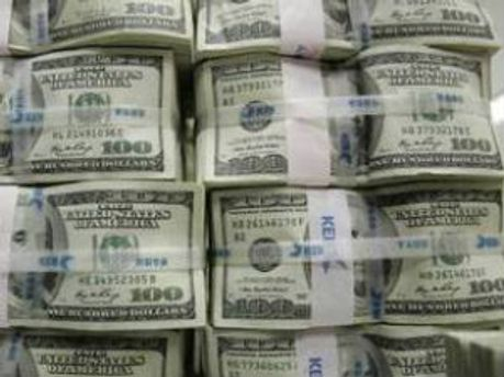 Общая стоимость поддельных облигаций составила 100 миллионов долларов