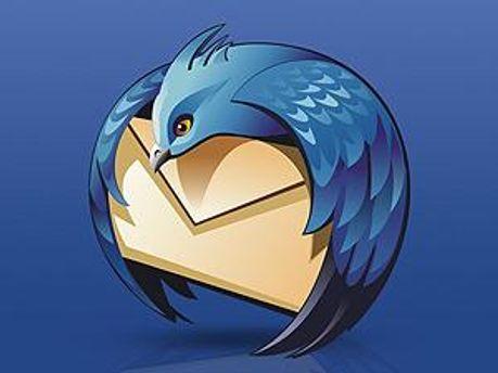 Mozilla Thunderbird оновився до одинадцятої версії