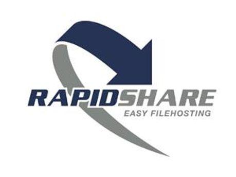 RapidShare обязали жестче контролировать контент