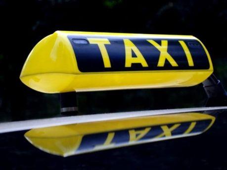 Такси должны быть со счетчиками