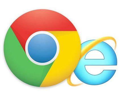 Доля Chrome склала 32.71%