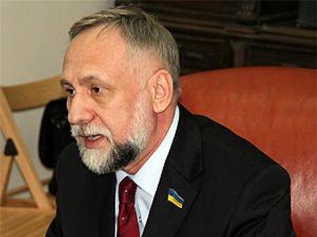 Нардеп Юрій Кармазін