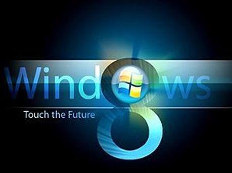 Windows 8 представлять восени