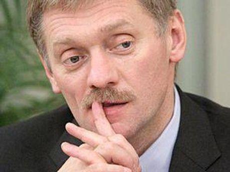 Пєсков: Ми не боїмося опозиції