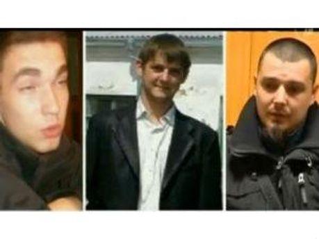 Хлопці, яких звинувачують у зґвалтуванні та спаленні Оксани Макар