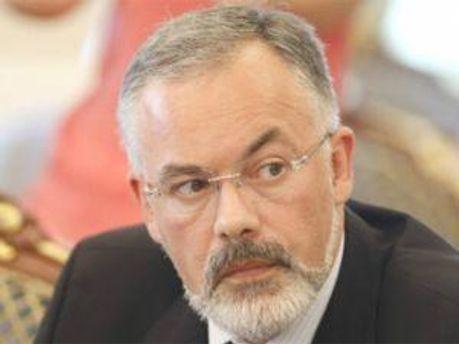 Министр образования, науки молодежи и спорта Дмитрий Табачник
