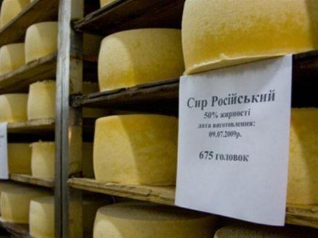 Грищенко знайшов покупців українського сиру в Азії і Африці