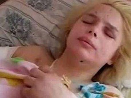 Постраждала Оксана Макар
