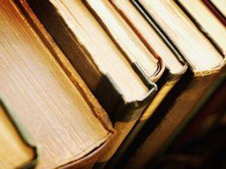 Свои книги выставят несколько издательств