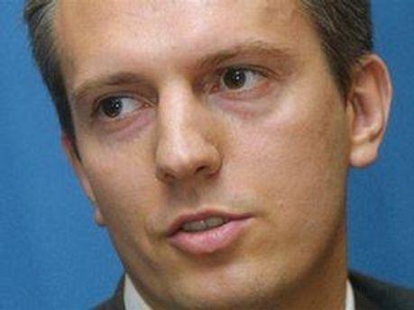 Хорошковський: Питання суміщення обох посад навіть не піднімалося