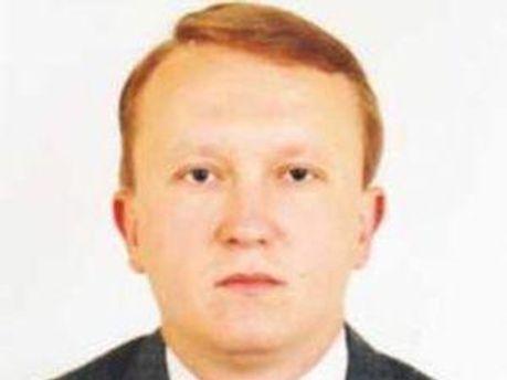 Зниклий журналіст Віталій Павлишин