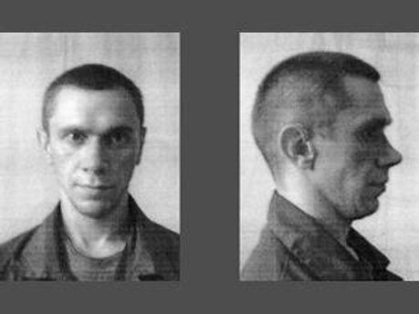 Утікач Олексій Шестаков