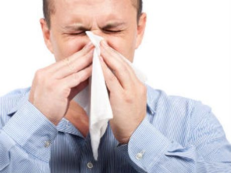 Хворих на грип більшає серед українців
