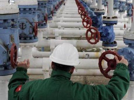Поставки газу в Таджикистан припиняться 1 квітня