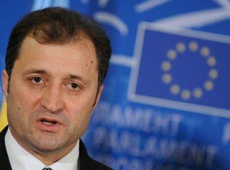 Премьер-министр Молдовы Влад Филат