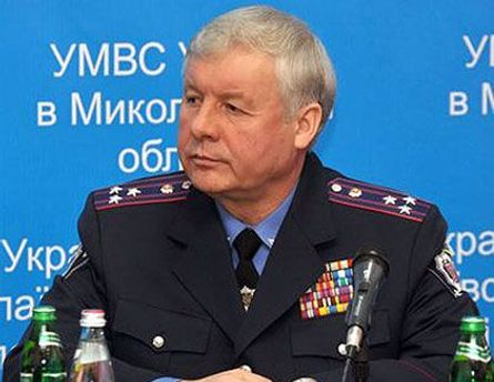 Валентин Парсенюк