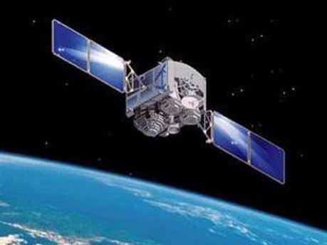 Российский спутник