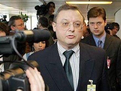 Григорий Берденников