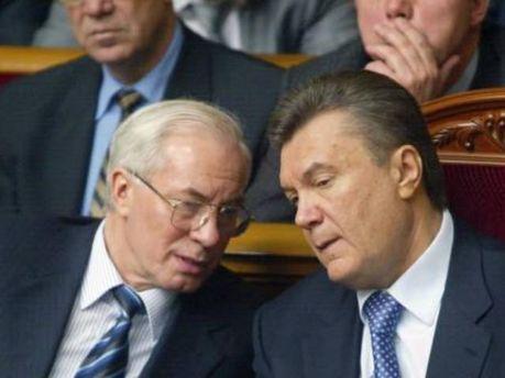 Правительство Николая Азарова продолжает увеличивать государственный долг Украины