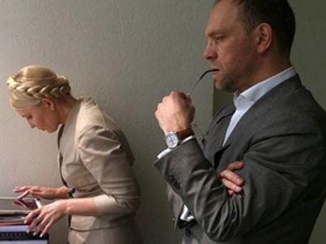 Власенко: Влада так і не відповіла Європейському суду щодоТимошенко