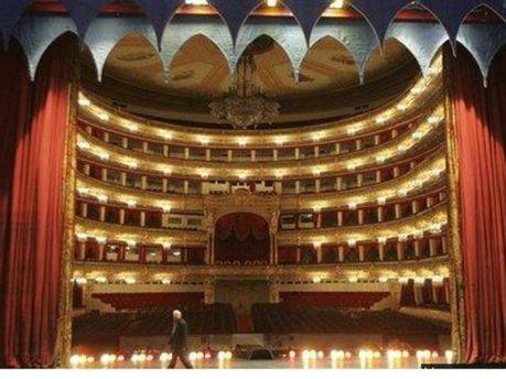 Ежегодно театры платят в бюджет Украины 39 миллионов гривен