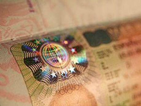 В Македонию можно будет ездить без виз