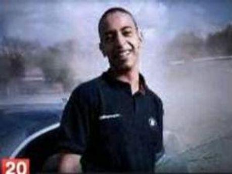 Мохамед Мера