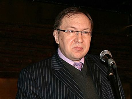 Президент фонда