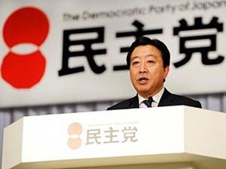 Генсек уряду Японії Осама Фудзімура