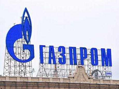 В марте вдвое снизился транзит российского газа через Украину