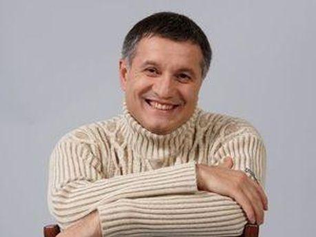 Экс-губернатор Харьковщины Арсен Аваков